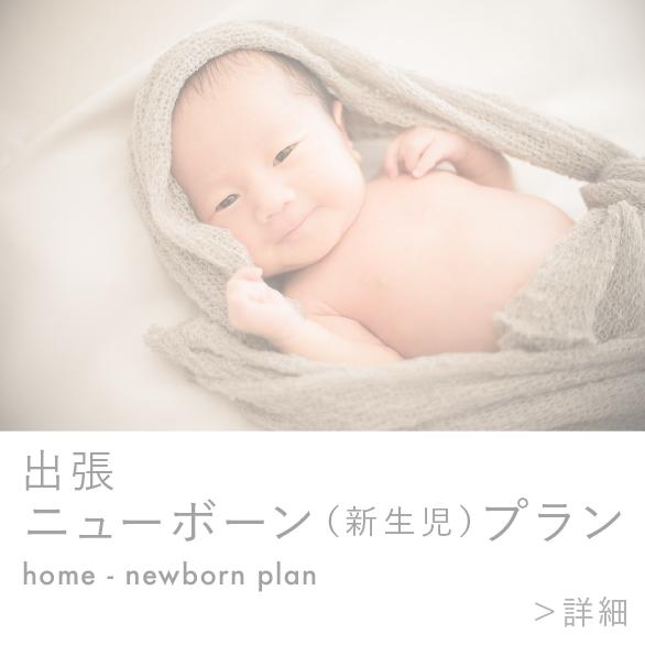出張|ニューボーン(新生児)プラン